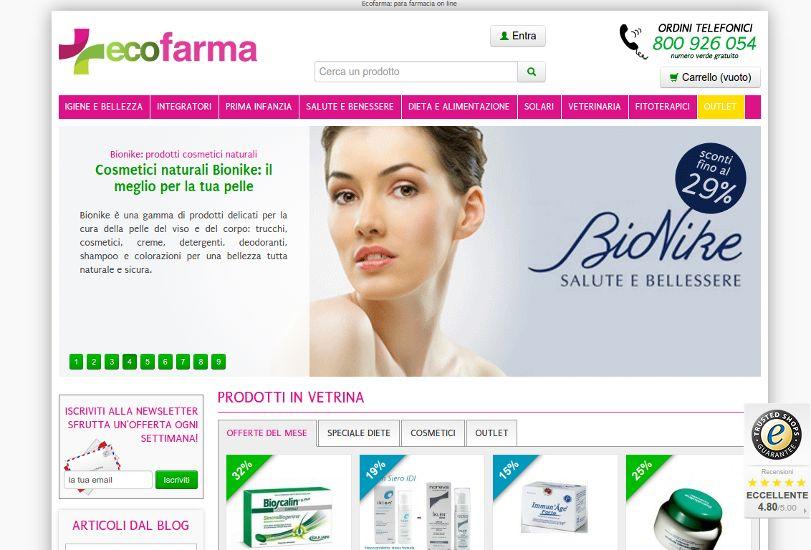 Ecofarma.it